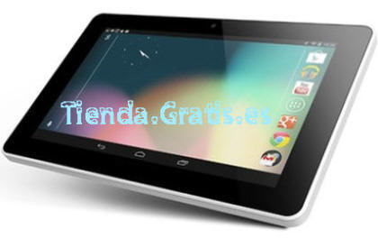 Dual-core tablet, RAM 1GB