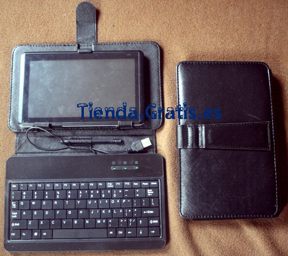 "Tablet 7"" keyboard"